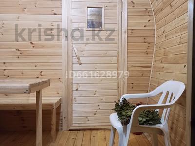 6-комнатный дом помесячно, 209 м², 10 сот., Набережная 36а за 450 000 〒 в Бурабае — фото 11