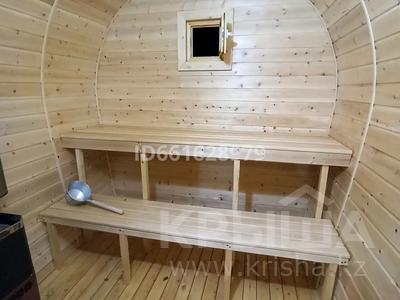 6-комнатный дом помесячно, 209 м², 10 сот., Набережная 36а за 450 000 〒 в Бурабае — фото 8
