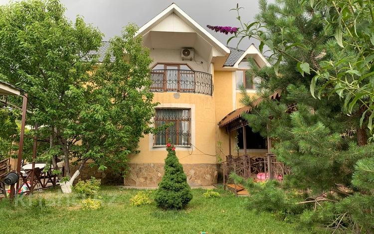 5-комнатный дом, 250 м², 12 сот., Наурыз мкр за 70 млн 〒 в Шымкенте