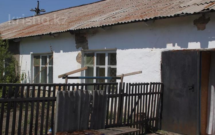 4-комнатный дом, 86 м², Алимусиных 18 за 4.3 млн 〒 в Бурабае