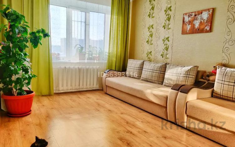 1-комнатная квартира, 34 м², 7/9 этаж, Мусрепова 7 за 13.5 млн 〒 в Нур-Султане (Астана), Алматы р-н