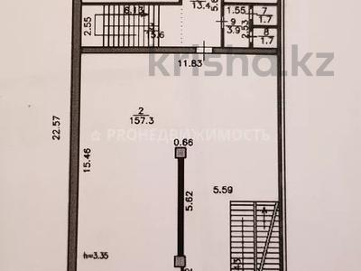 Здание, площадью 726 м², Антона Чехова 42 за 185 млн 〒 в Усть-Каменогорске — фото 11