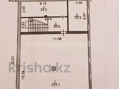 Здание, площадью 726 м², Антона Чехова 42 за 185 млн 〒 в Усть-Каменогорске — фото 9