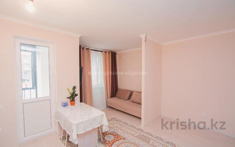 1-комнатная квартира, 29 м², 1/9 этаж, 38-ая 30 за ~ 11.8 млн 〒 в Нур-Султане (Астана), Есиль р-н