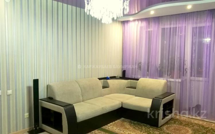 3-комнатная квартира, 90 м², 9/10 этаж, Каныша Сатпаева за 30 млн 〒 в Нур-Султане (Астана)