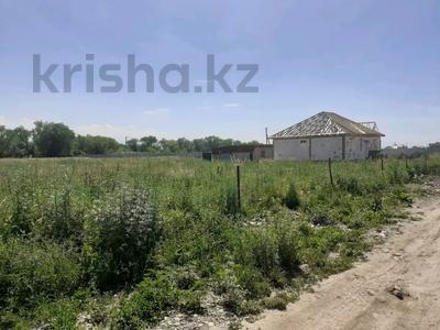 Участок 6 соток, Айдос Макатов за ~ 4 млн 〒 в Туздыбастау (Калинино) — фото 3