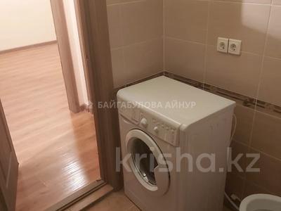1-комнатная квартира, 38 м², 3/8 этаж помесячно, Е-356 2 за 80 000 〒 в Нур-Султане (Астана), Есиль р-н — фото 4