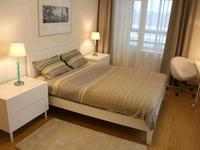 1-комнатная квартира, 50 м², 8 этаж по часам, Момышулы 15/2 за 1 500 〒 в Нур-Султане (Астане), Есильский р-н