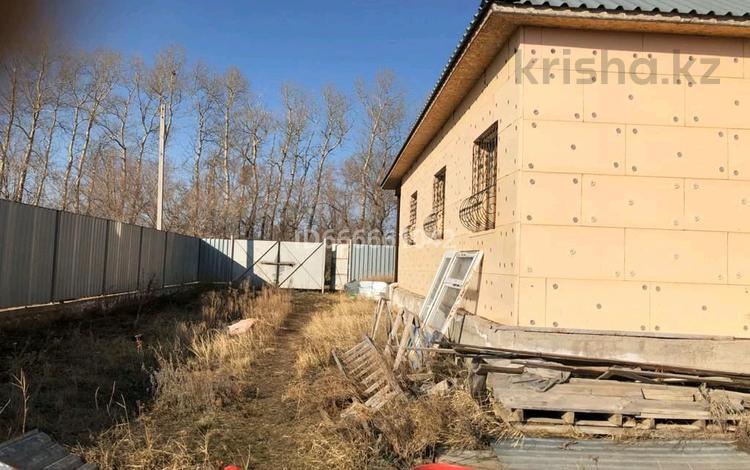 7-комнатный дом, 165 м², 15 сот., улица Бауыржана Момышулы 2 — Астана за 18 млн 〒 в Жибек Жолы