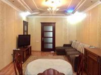 4-комнатная квартира, 100 м², 2/3 этаж помесячно, Абылай хана 64 — Гоголя за 270 000 〒 в Алматы, Алмалинский р-н
