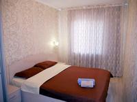 2-комнатная квартира, 55 м², 3/5 этаж посуточно, Си Синхая 18 — Байкадамова за 12 000 〒 в Алматы, Алмалинский р-н