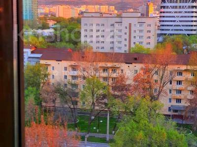 3-комнатная квартира, 110 м², 10/10 этаж, Досмухамедова — Жамбыла за 59.5 млн 〒 в Алматы, Алмалинский р-н — фото 6