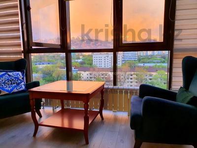 3-комнатная квартира, 110 м², 10/10 этаж, Досмухамедова — Жамбыла за 59.5 млн 〒 в Алматы, Алмалинский р-н — фото 4