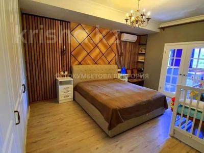 3-комнатная квартира, 110 м², 10/10 этаж, Досмухамедова — Жамбыла за 59.5 млн 〒 в Алматы, Алмалинский р-н — фото 3