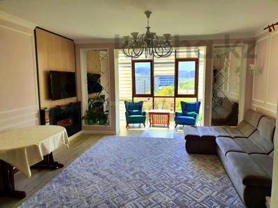3-комнатная квартира, 110 м², 10/10 этаж, Досмухамедова — Жамбыла за 59.5 млн 〒 в Алматы, Алмалинский р-н — фото 5