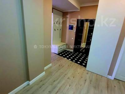 3-комнатная квартира, 110 м², 10/10 этаж, Досмухамедова — Жамбыла за 59.5 млн 〒 в Алматы, Алмалинский р-н — фото 9