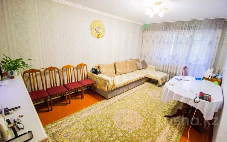 3-комнатная квартира, 77 м², 2/2 этаж, улица Кивилева 9 за 10.2 млн 〒 в Талдыкоргане