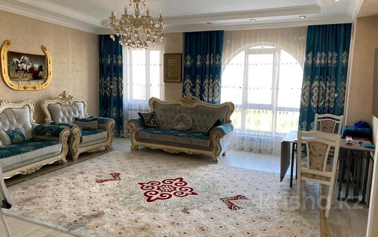 3-комнатная квартира, 128 м², 14/17 этаж, Навои 208 за ~ 63 млн 〒 в Алматы, Бостандыкский р-н