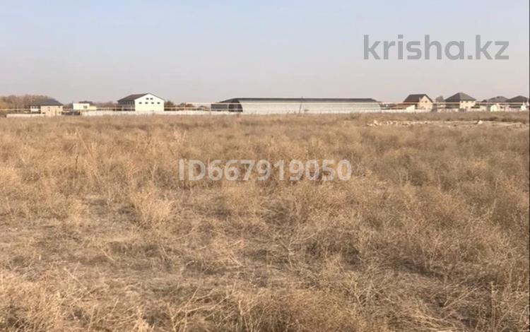 Участок 6 соток, Жас Канат за 9.5 млн 〒 в Алматы, Турксибский р-н