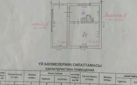 Дача с участком в 7.8 сот., Конструкция 12 за 4 млн 〒 в Талгаре