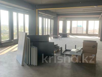Офис площадью 400 м², проспект Аль-Фараби — Розыбакиева за 9 000 〒 в Алматы, Бостандыкский р-н