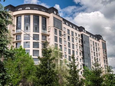 2-комнатная квартира, 71 м², 4/10 этаж помесячно, Казыбек би 43/9 за 300 000 〒 в Алматы, Медеуский р-н — фото 12