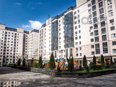 2-комнатная квартира, 71 м², 4/10 этаж помесячно, Казыбек би 43/9 за 300 000 〒 в Алматы, Медеуский р-н — фото 13