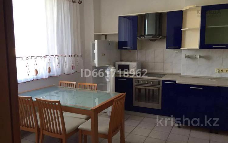 3-комнатная квартира, 125 м², 7/16 этаж, Ташенова 7 за 44 млн 〒 в Нур-Султане (Астана), Алматы р-н