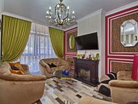5-комнатный дом, 248 м², 1 сот.