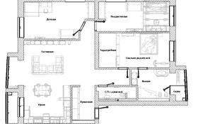 4-комнатная квартира, 150 м², 4/5 этаж, мкр. 4, 4-й микрорайон 27/2 за 41 млн 〒 в Уральске, мкр. 4