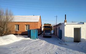 3-комнатный дом, 100 м², 10 сот., Октябрьская 68/2 за 12 млн 〒 в Уштобе