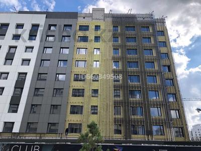 1-комнатная квартира, 37.3 м², 5/9 этаж, Мангилик ел 43 за 15.3 млн 〒 в Нур-Султане (Астана), Есиль р-н