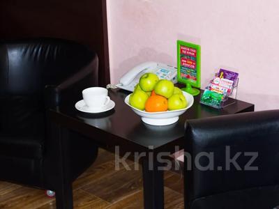 1-комнатная квартира, 30 м², 2/4 этаж посуточно, Интернациональная за 10 000 〒 в Петропавловске — фото 4