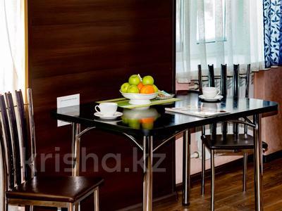 1-комнатная квартира, 30 м², 2/4 этаж посуточно, Интернациональная за 10 000 〒 в Петропавловске — фото 8