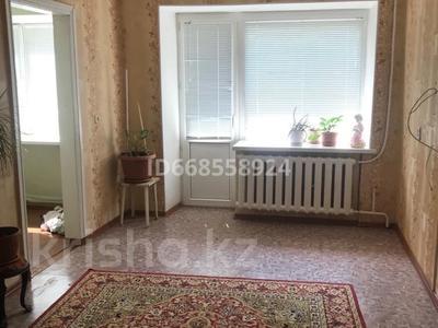 3-комнатная квартира, 59 м², 2/4 этаж, Затон им.Чапаева 10 за 10.5 млн 〒 в Уральске