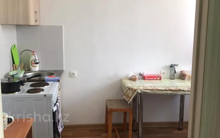 1-комнатная квартира, 40 м², 7/9 этаж, Кургалжинское шоссе за 13.2 млн 〒 в Нур-Султане (Астана), Есиль р-н