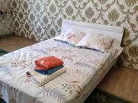 1-комнатная квартира, 40 м², 4/9 этаж по часам, мкр Аксай-4 12 — Саина Жубанова за 1 000 〒 в Алматы, Ауэзовский р-н