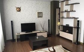 2-комнатная квартира, 80 м², 11/25 этаж помесячно, Байтурсынова 5 за 280 000 〒 в Нур-Султане (Астана), Алматы р-н