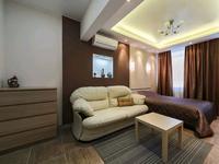 1-комнатная квартира, 52 м², 3/5 этаж посуточно, Батыс-2 за 8 990 〒 в Актобе