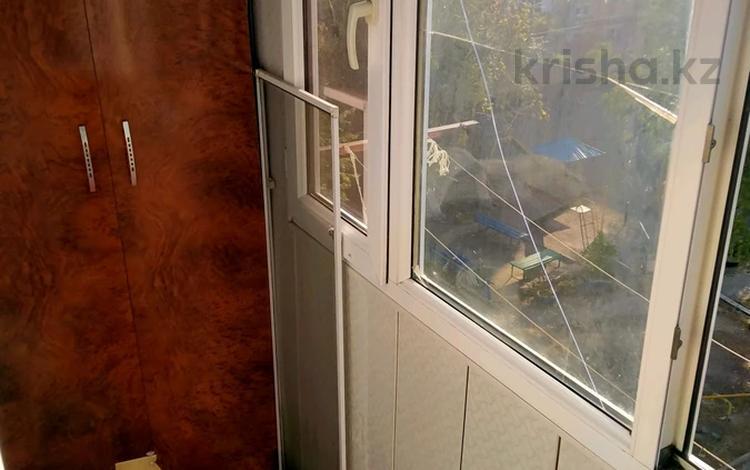 2-комнатная квартира, 46 м², 4/4 этаж, улица Биржан Сала 77 за 10.2 млн 〒 в Талдыкоргане