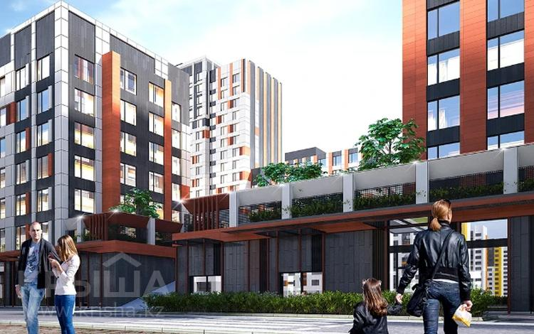 4-комнатная квартира, 215.1 м², 3/19 этаж, Туран — №24 за 40.2 млн 〒 в Нур-Султане (Астана), Есиль р-н