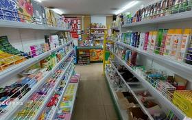 Магазин площадью 48 м², мкр Теректы 10а — Курылыс за 3.5 млн 〒 в Алматы, Алатауский р-н
