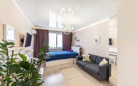 1-комнатная квартира, 38 м², 9/9 этаж, 38-ая 30 за 18 млн 〒 в Нур-Султане (Астане), Есильский р-н