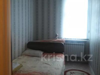 3-комнатная квартира, 88 м², 1/7 этаж помесячно, Атшабар — Толе би за 100 000 〒 в Таразе
