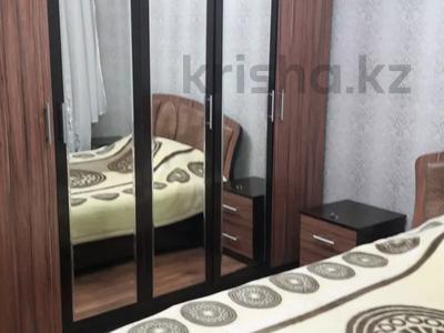 3-комнатная квартира, 88 м², 1/7 этаж помесячно, Атшабар — Толе би за 100 000 〒 в Таразе — фото 11
