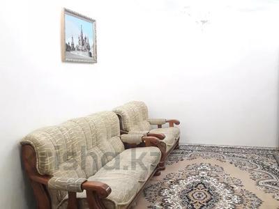 3-комнатная квартира, 88 м², 1/7 этаж помесячно, Атшабар — Толе би за 100 000 〒 в Таразе — фото 22