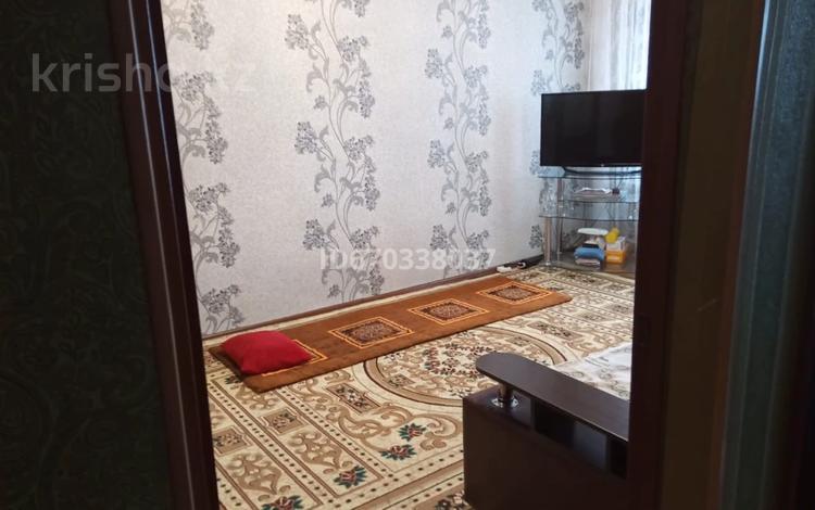 2-комнатная квартира, 34.4 м², 3/4 этаж, Утеулиева 30 за 6.5 млн 〒 в Таразе