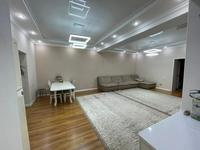 3-комнатная квартира, 120 м², 4/17 этаж, Муканова 241 — Шевченко за 63 млн 〒 в Алматы, Алмалинский р-н