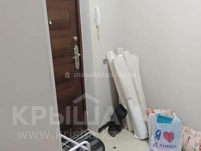 1-комнатная квартира, 43 м², 3/18 этаж, Сатпаева за 14.8 млн 〒 в Нур-Султане (Астана), Алматы р-н