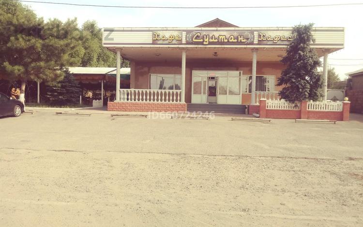 действуещие кафе (Султан) за 140 млн 〒 в Байтереке (Новоалексеевке)